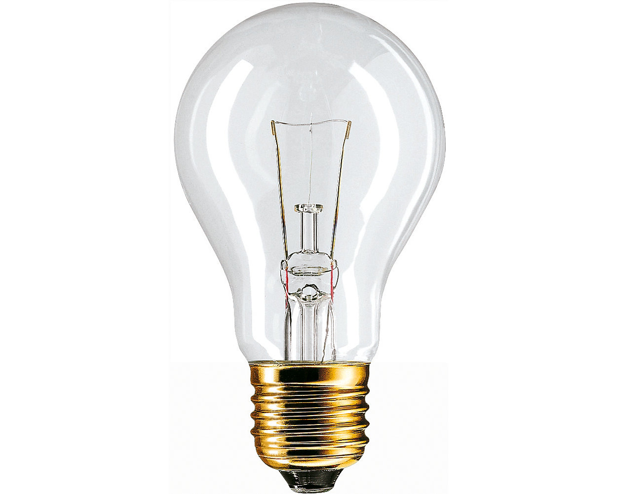 Standard Elv 60w E27 Brc 24v A60 Cl 1ct 20 Standard Extra Low Voltage A60 Philips Lighting