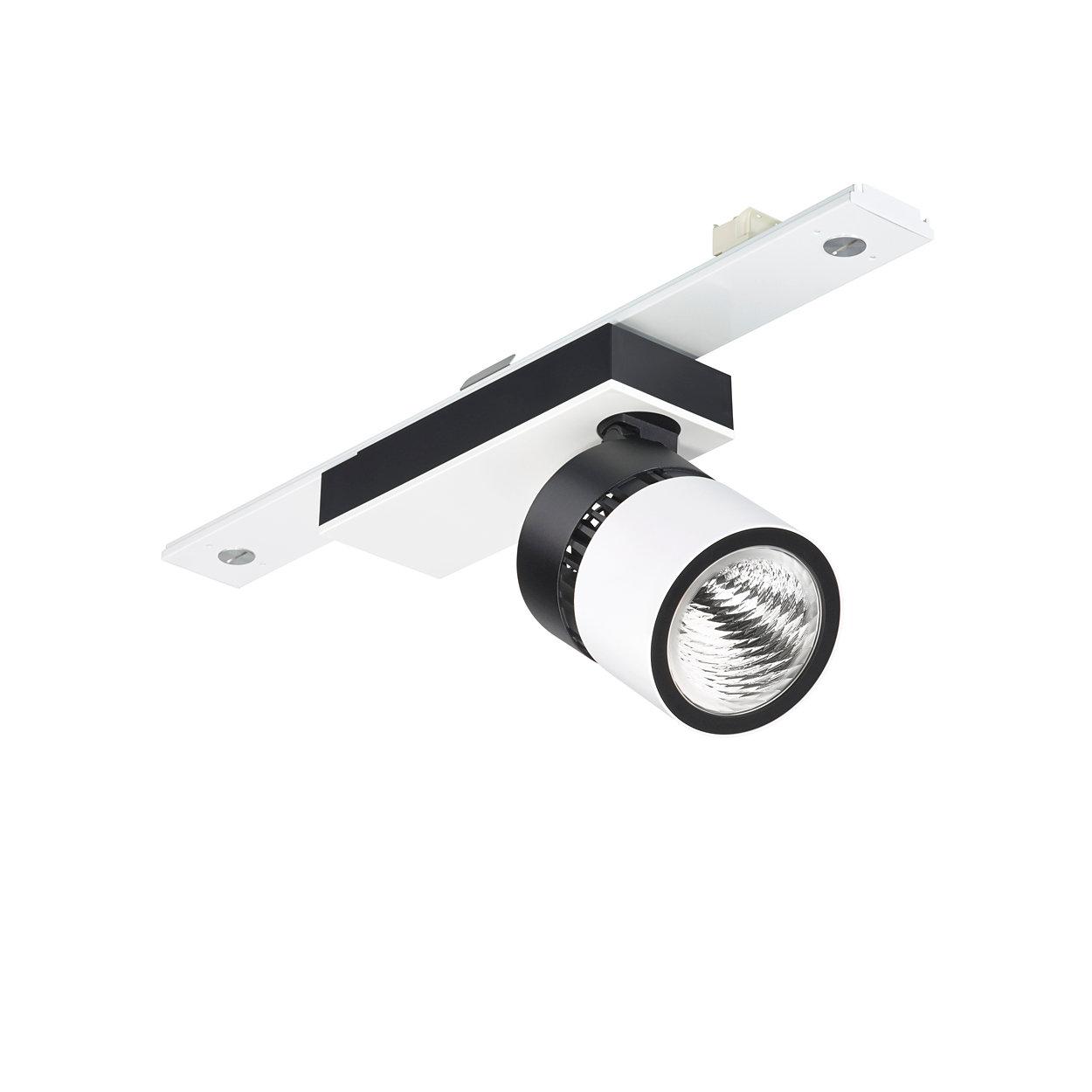 Maxos LED-Spot-Einsätze – Flexibilität und Stil