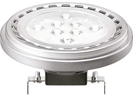 MAS LEDspotLV D 15-75W 827 AR111 40D