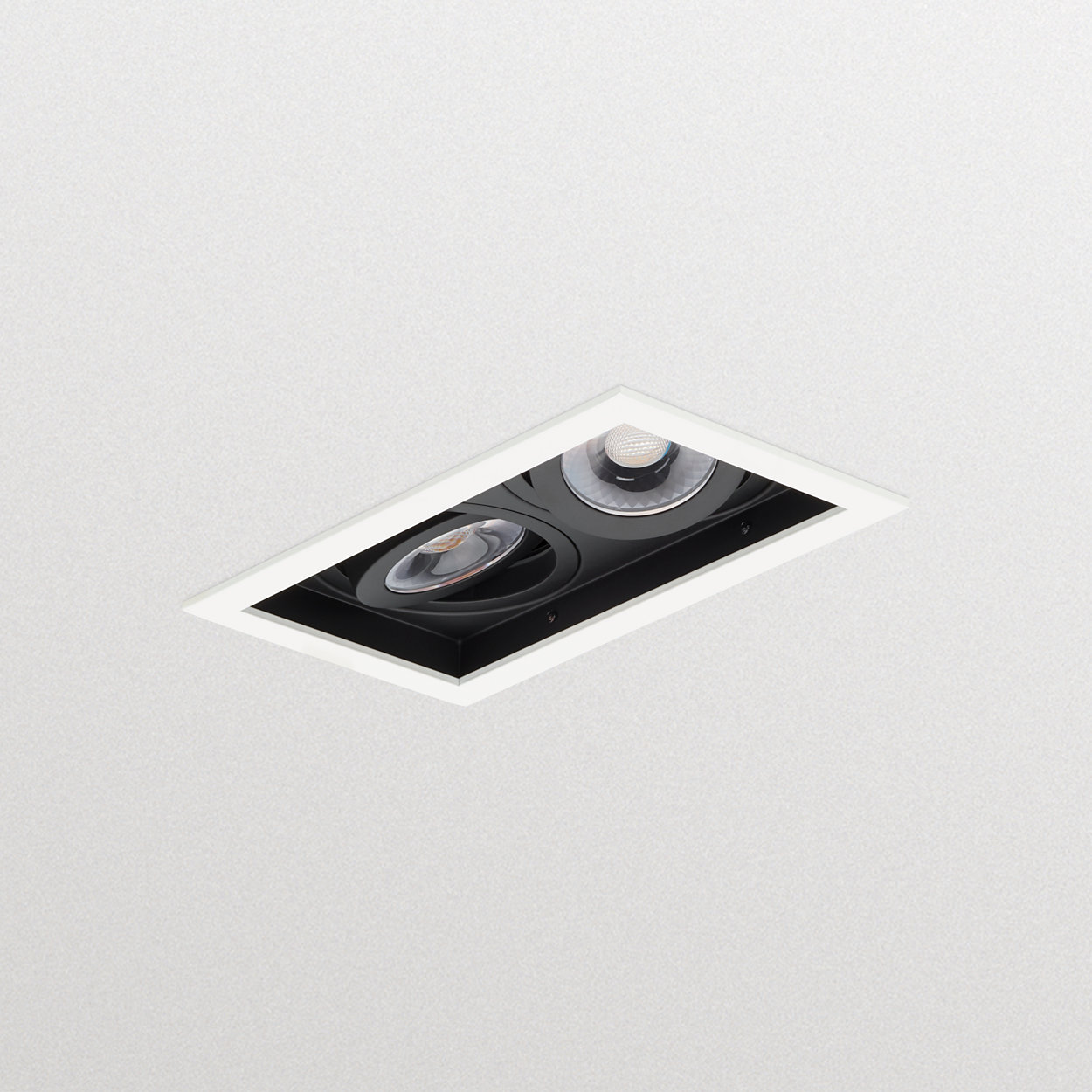 CoreLine Recessed Spot: la opción clara de LED