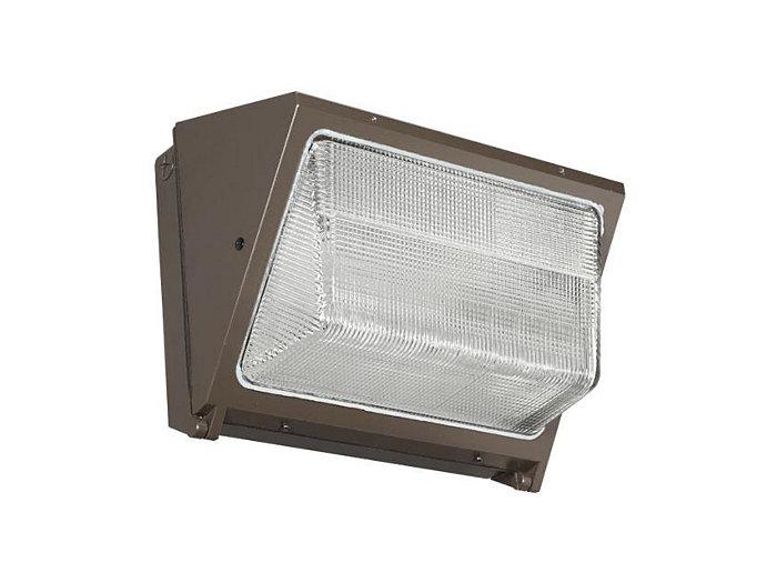 HPS, 150W, 120V, w/Lamp, QuickShip, Wall-Pack