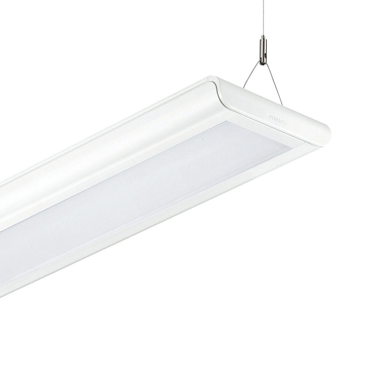 SmartForm TPS466 – top-class lighting in a fresh, appealing design