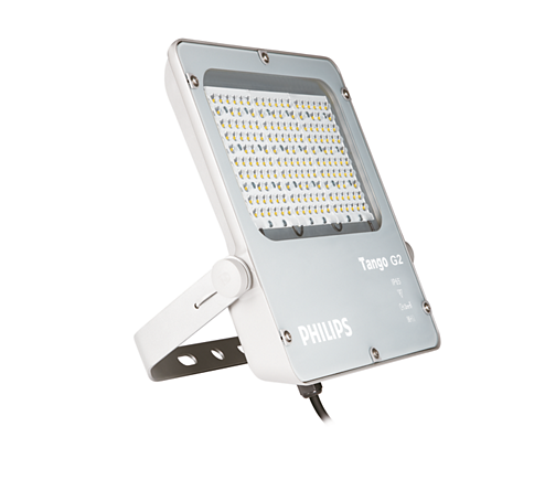 Luz Y Color Sac Reflector Tango Leds 120w Philips