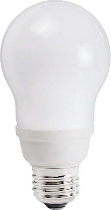 Energy Saver Compact Fluorescents
