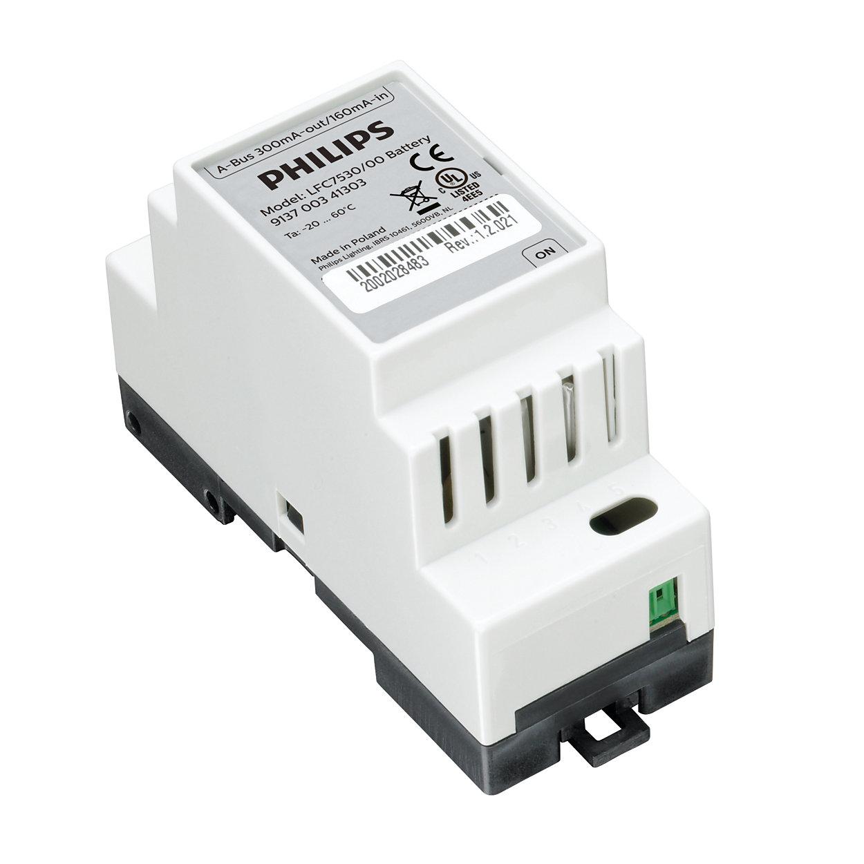 AmpLight — centralne sterowanie oświetleniem ulicznym
