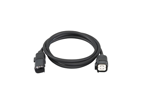 ZCP422 C1500 BK CE JUMPER CABLE
