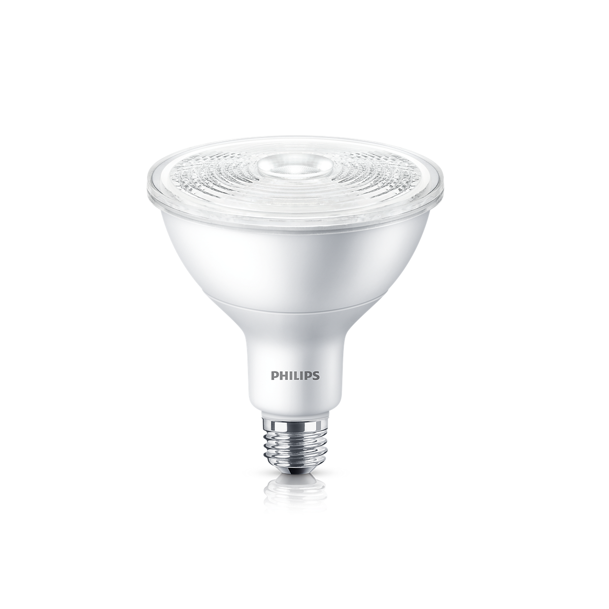 PAR38 LED Single Optic Lamps with AirFlux Technology