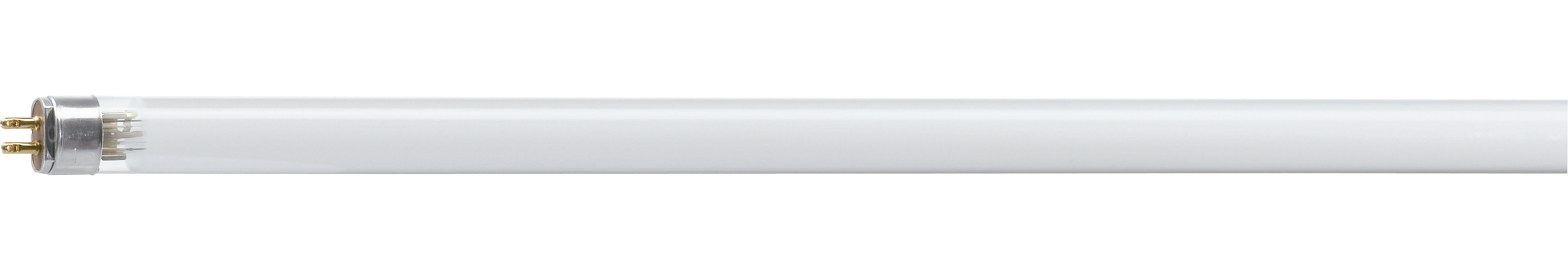Temperature independent fluorescent lighting