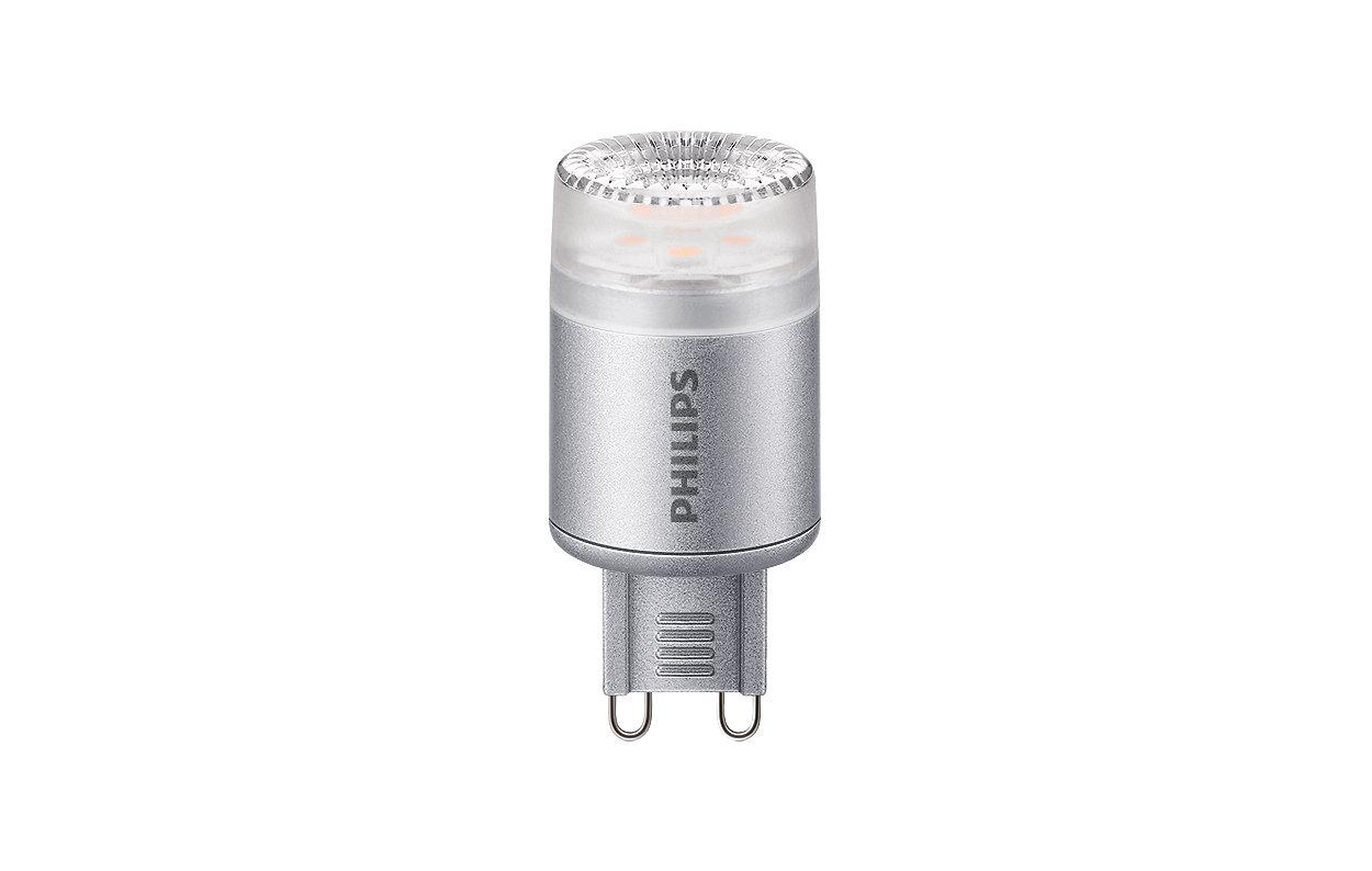 Produs LED specializate, adaptat tensiunii reţelei, cu consum foarte mic de energie şi flux luminos puternic