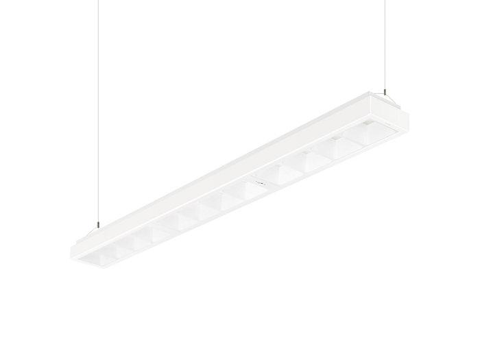 PowerBalance luminaire, suspended mounting