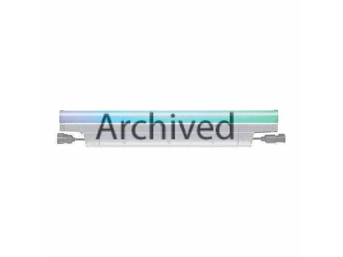 A Chromasic® technológia precízen szabályozza az RGB hatásokat