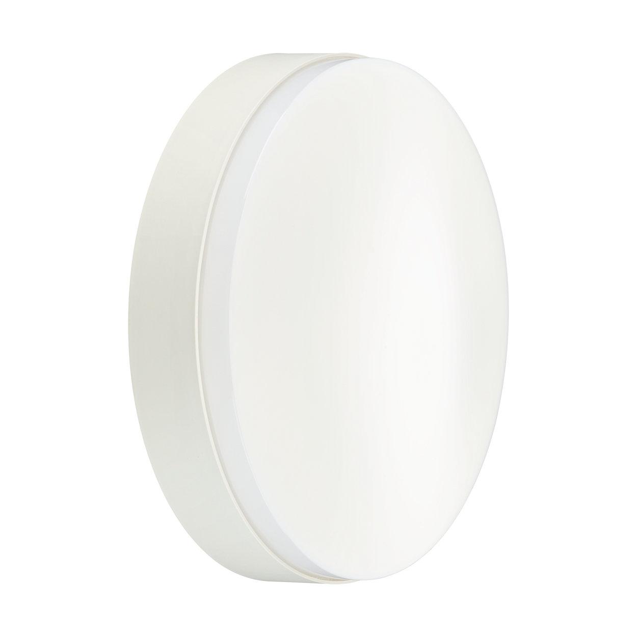 CoreLine LED Wand- und Deckenleuchte – ein deutliches Argument für LEDs