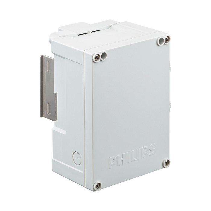 End-to-end wireless intelligent management system for your outdoor lighting