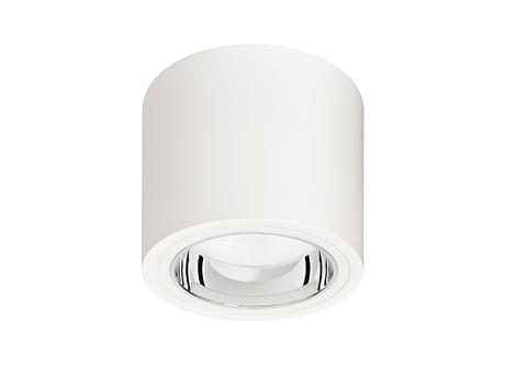 DN570C LED20S/840 PSE-E C D250 WH