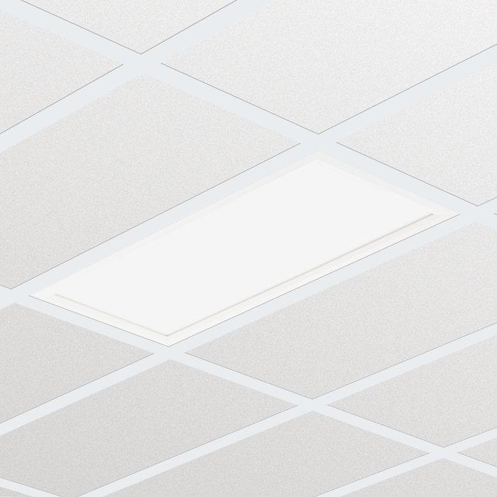 CoreLine Panel – η αναμφίβολη επιλογή για λαμπτήρες LED
