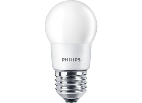LEDBulb 3.5-40W E27 3000K 100-240VG16.5