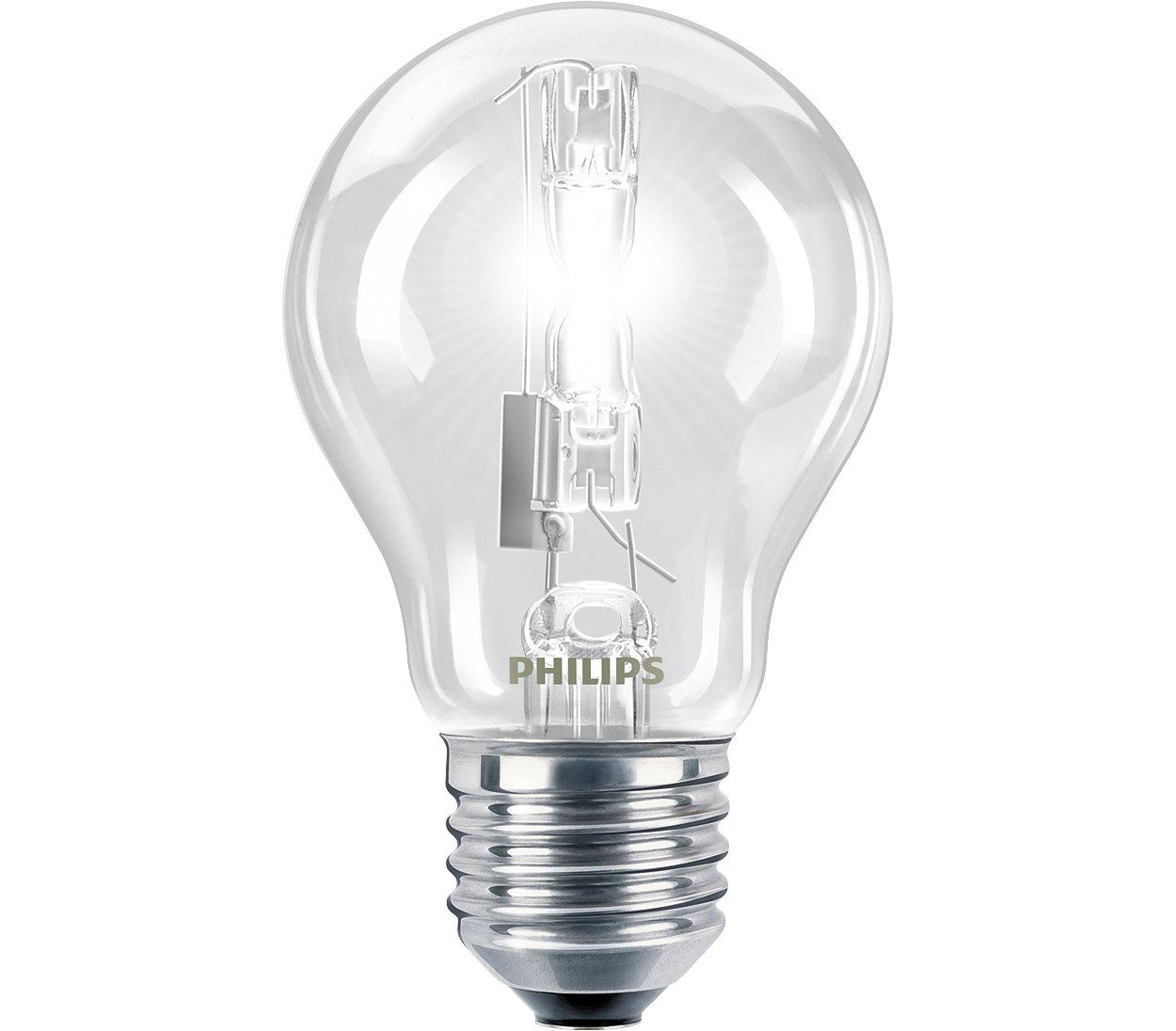 La nouvelle ampoule classique