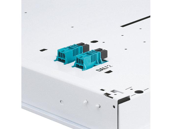 Connection block 2 x T-BST14 (Wieland)