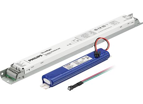 TrustSight LED 40-80mA 1hr F