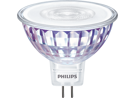 MAS LED spot VLE D 5.5-35W MR16 827 36D