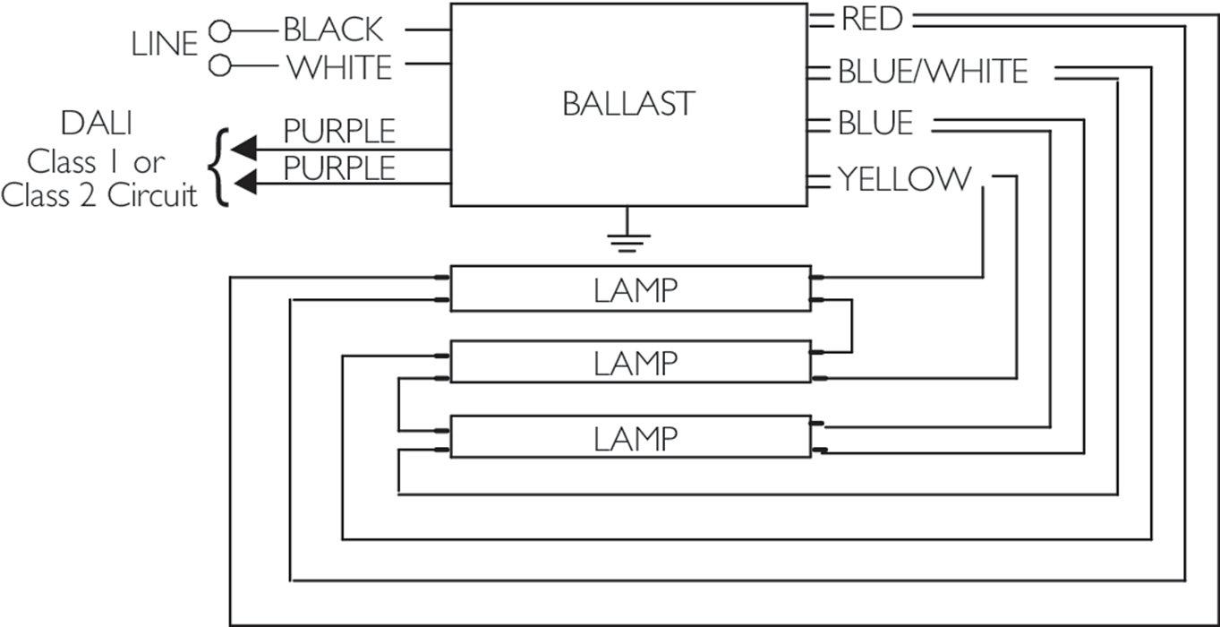 Comfortable Dali Connection Contemporary Electrical Vortec Inline 6 ...
