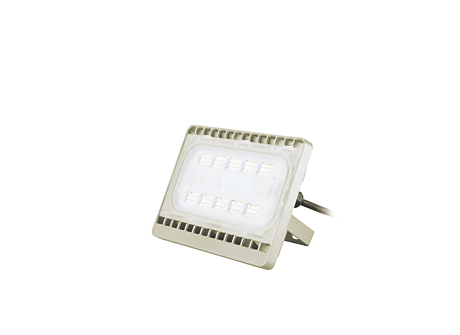 BVP161 LED26/NW 30W 220-240V WB GREY