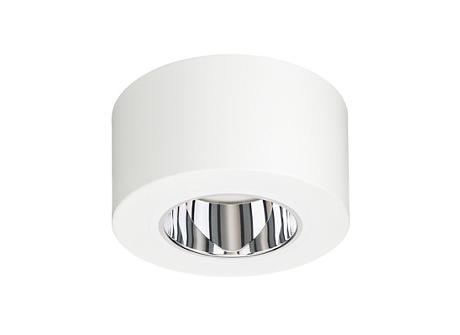 DN561C LED12S/830 PSED-E C WH