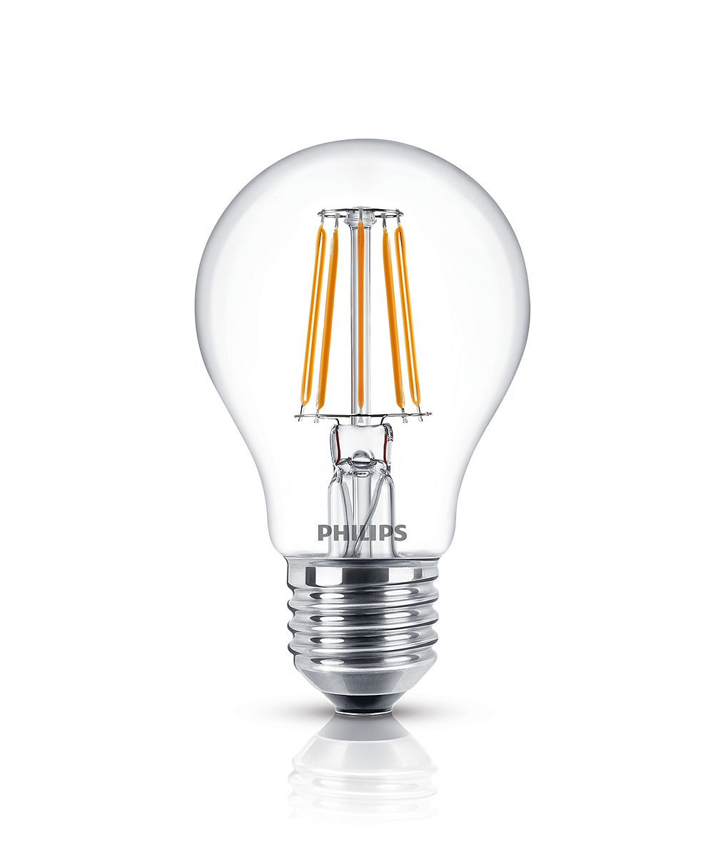 Classic Filament Led Lamps Led Bulbs Philips Lighting