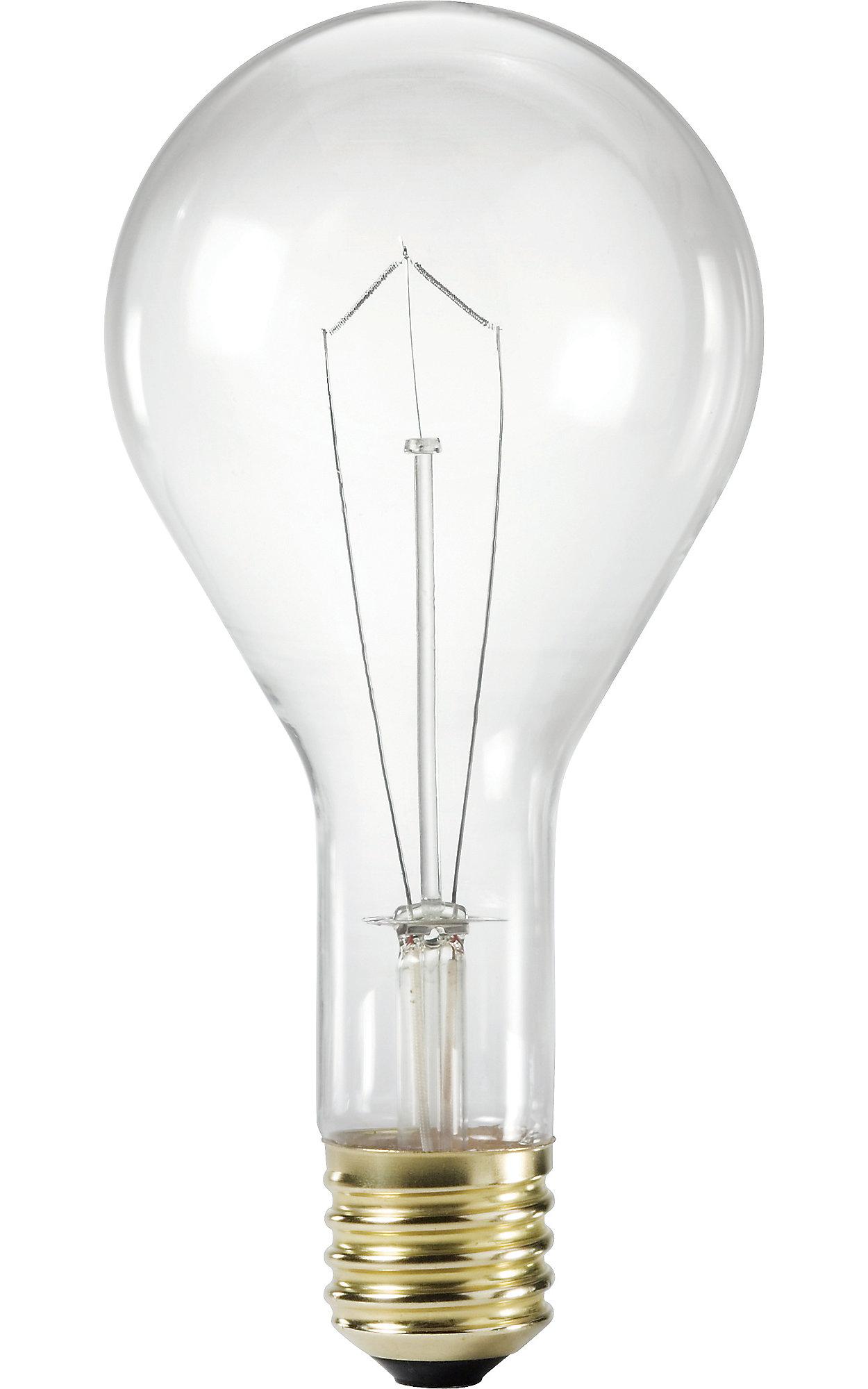 Standard Life Incandescent PS Base Lamps
