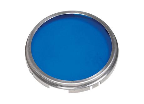 I25,ICE BLUE LENS