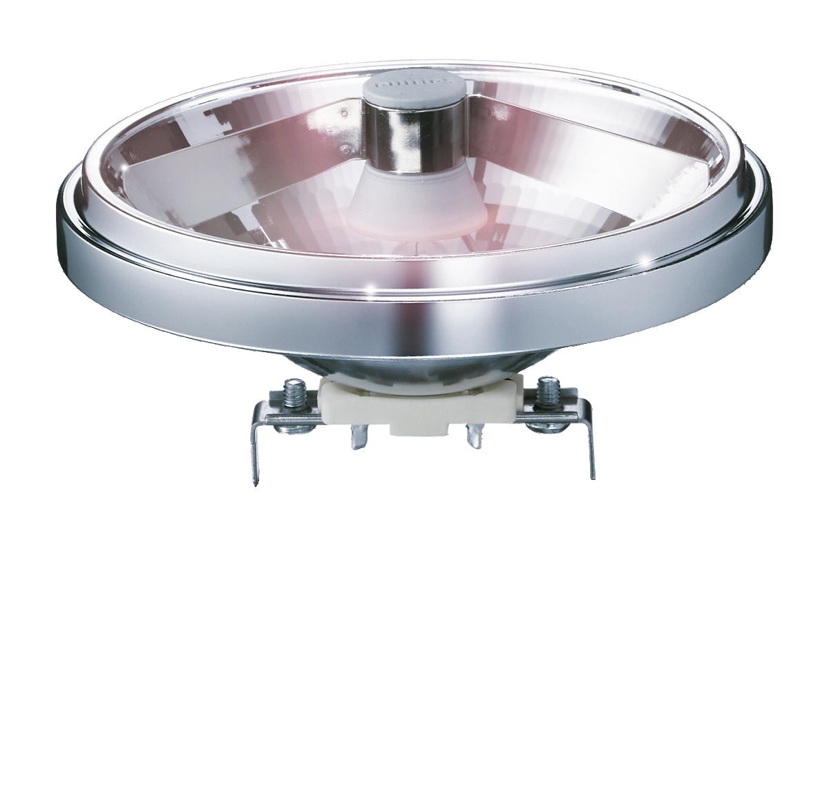 Masterline 111 Lv Halogen With Reflector Philips