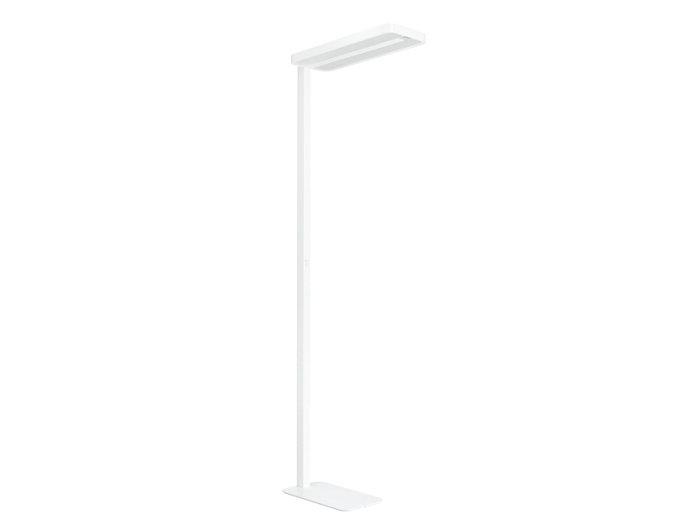 SmartBalance FS484F free floor-standing luminaire with ActiLume