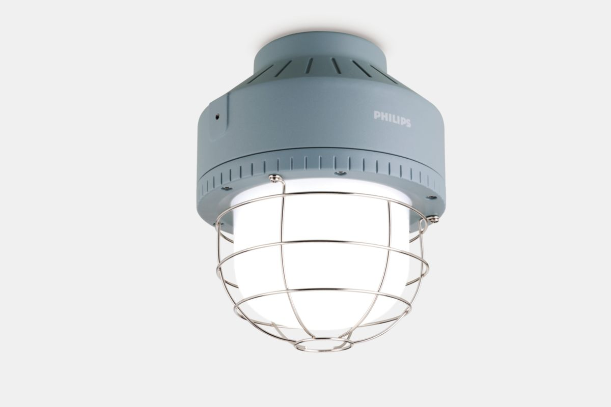GreenUp Wellglass View products (9) & High-bay High-bay and low-bay - Philips Lighting azcodes.com