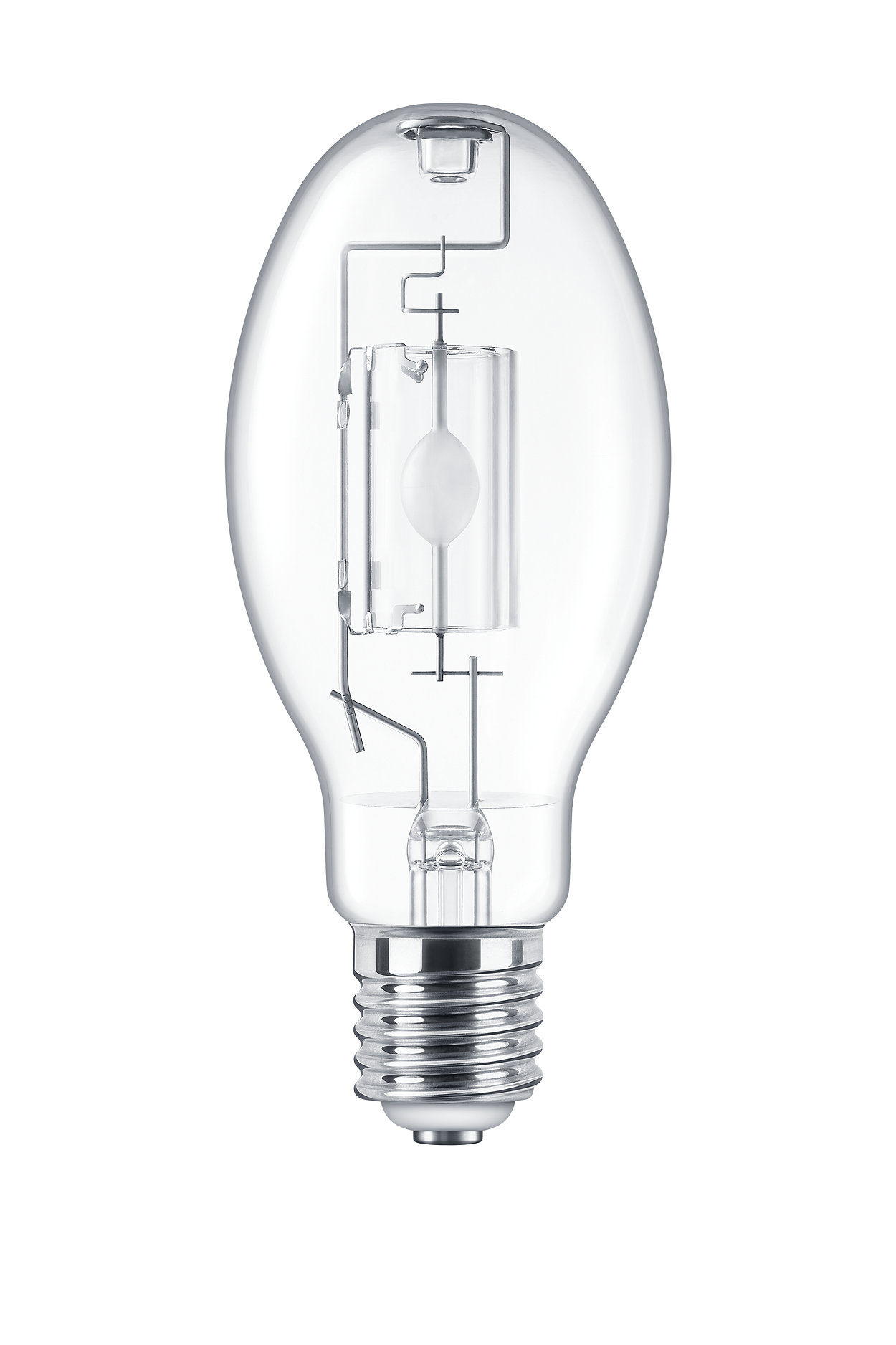 Direct retrofit with immediate energy savings for quartz metal halide