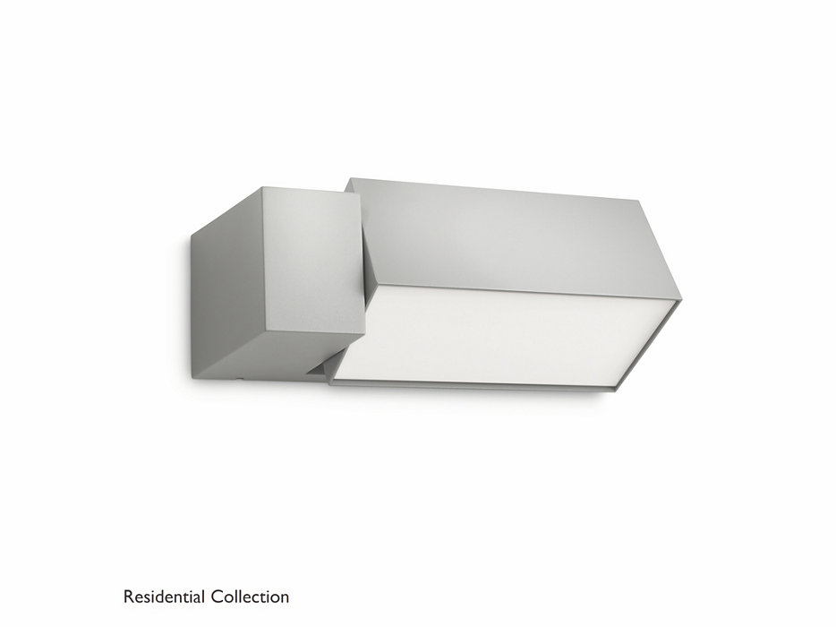 Border - Residential collection