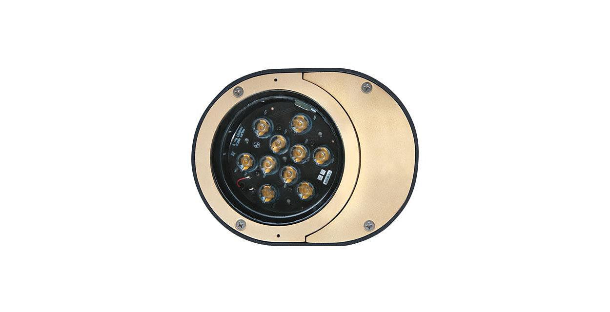 i15 Inground - durable and discreet illumination