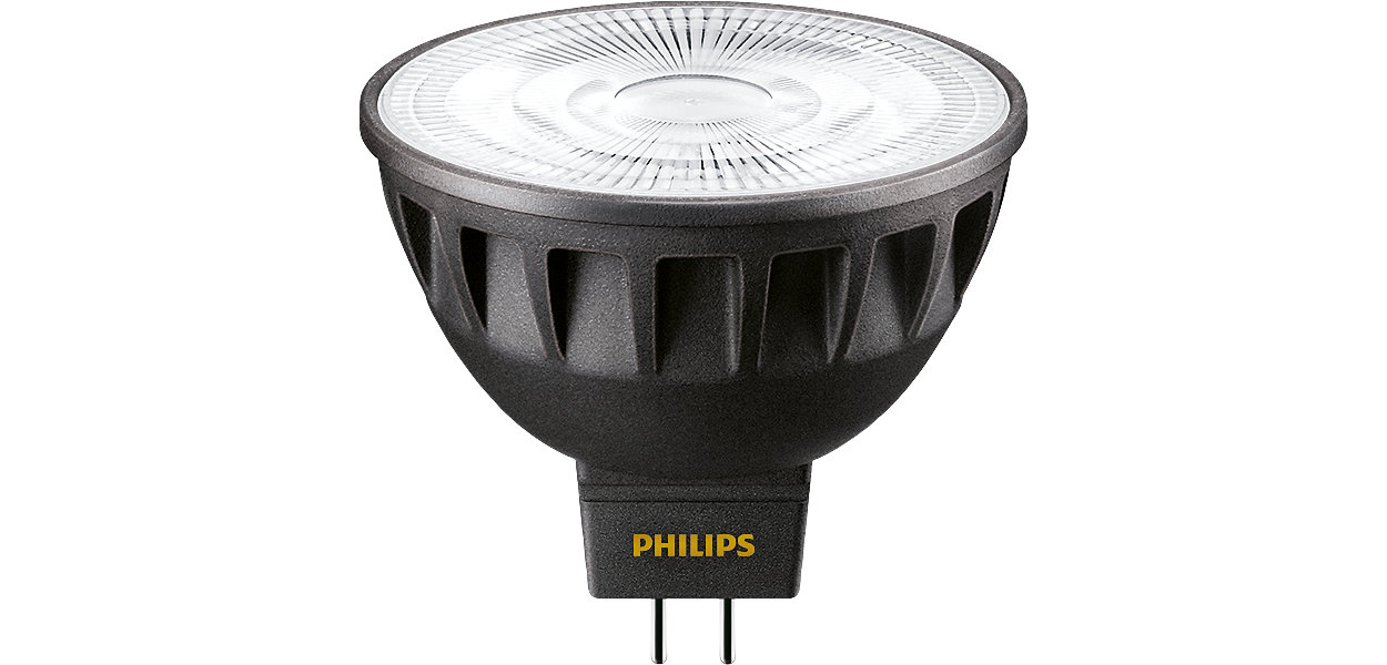 The ideal solution for spot lighting