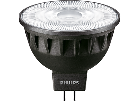 MASTER LED ExpertColor 6.5-35W MR16 930 24D