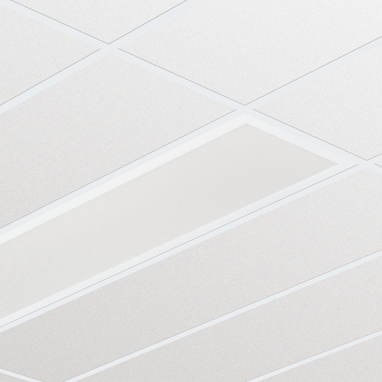 SlimBlend rektangulär – Hög prestanda, avancerad kontroll