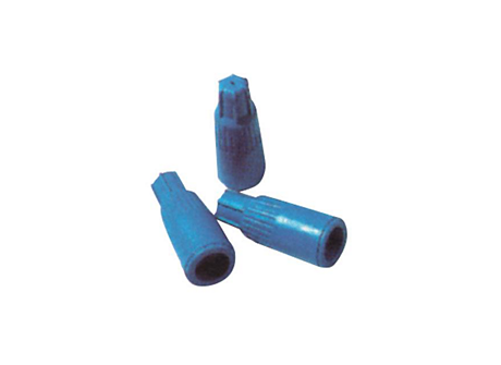 SILIC FILLED WIRE NUTS,25/BX