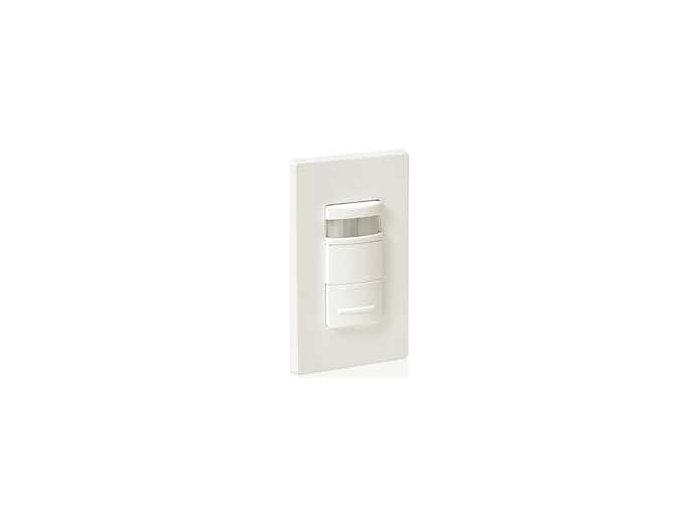 Wall switch sensor - PIR, single switch, 120/277VAC