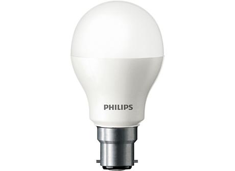 CorePro LEDbulb 9-60W B22 830