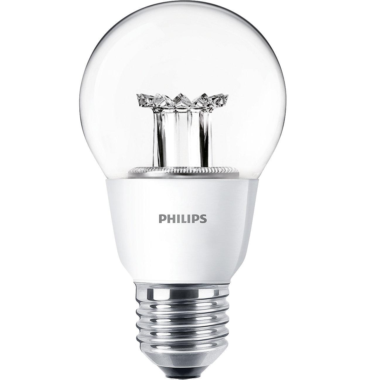 MASTER LEDbulb - Elegance meets efficiency