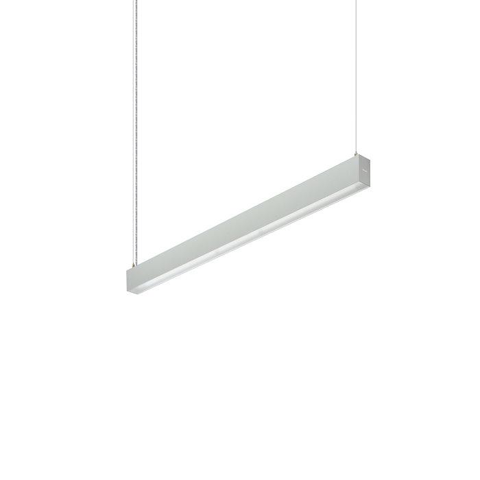 TrueLine - elegante und hocheffiziente LED-Pendelleuchten für das Büro