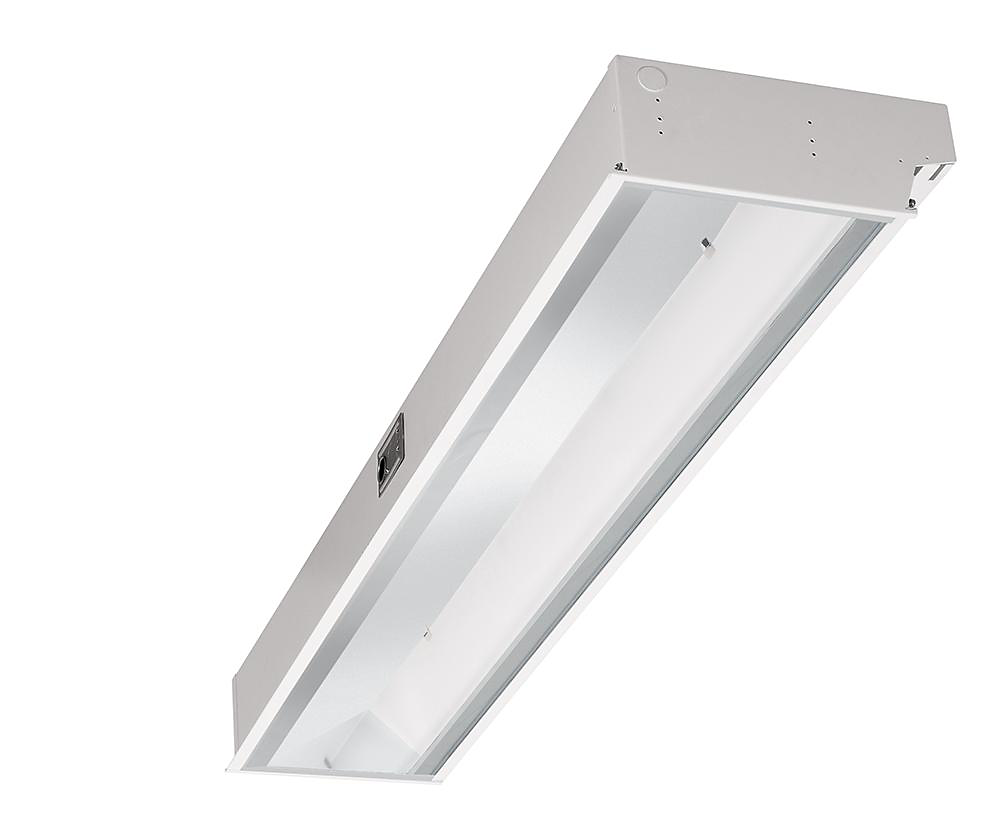 Wal-Lyter LED Recessed Wall Wash