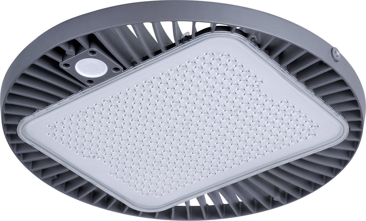GreenPerform Highbay G3— разумное освещение для вашего предприятия