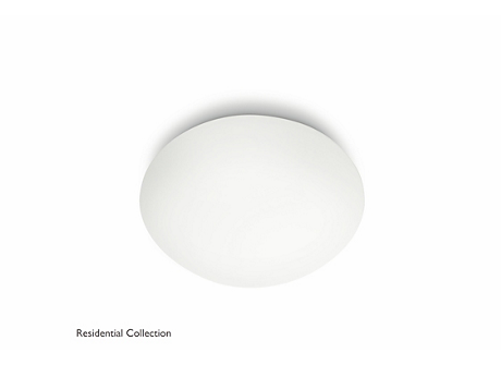Spa ceiling lamp white 1x20W 230V