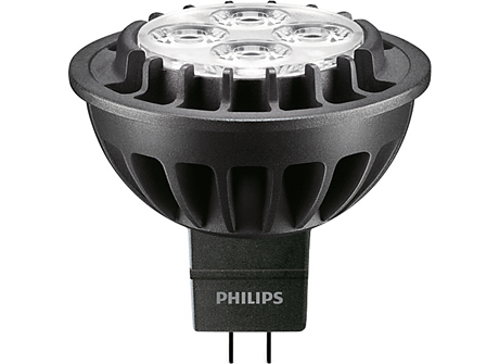 MASTER LED 7W 830 MR16 60D Dim AU