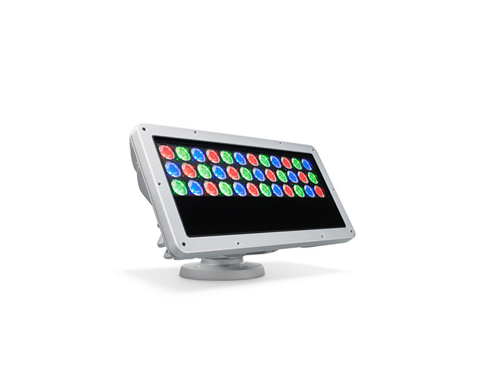 ColorBlast RGB Powercore gen4 surface-mounted LED Fixture