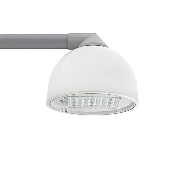 Copenhagen LED – discreet and timeless design